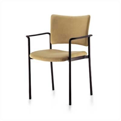 Source Seating Keystone Staxx Stacking Chair (Upholstered)