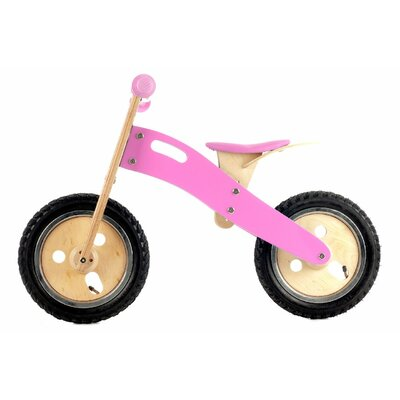 Smart Gear Girls Bubbleicious Balance Bike