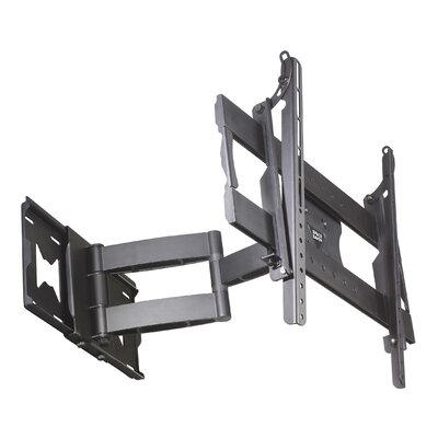 "STC Full Motion Wall Mount for 30""-65"" TVs"