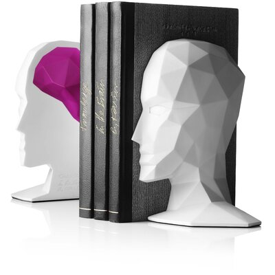Menu Knowledge in the Brain Bookends