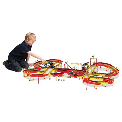 Nintendo Ultimate Mario Circuit Building Set