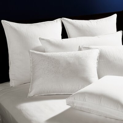 Cambric 230 Thread Count Luxurelle Down Alternative Sleeping Pillow
