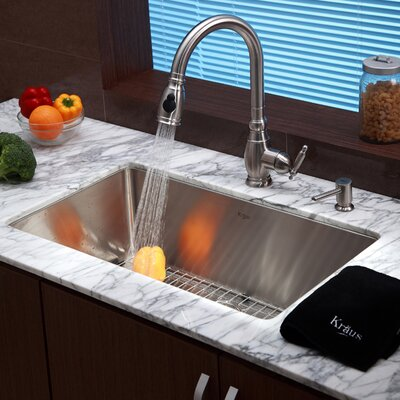 What Color Faucet With Stainless Steel Sink