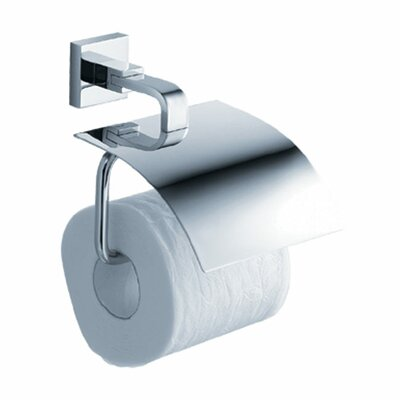 Kraus Aura Tissue Holder with Cover