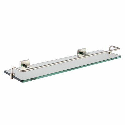 Kraus Aura Shelf with Railing