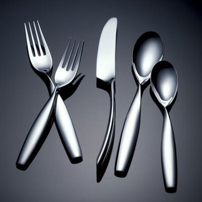 Yamazaki Swivel Flatware Collection