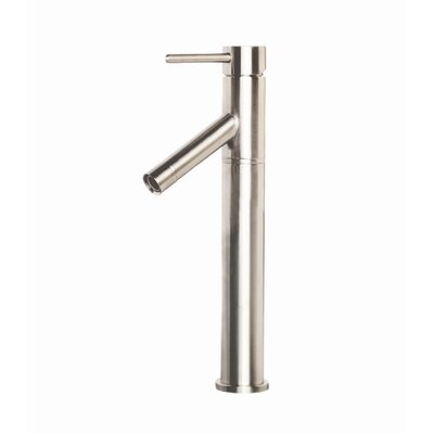 Isonzo Single Hole Faucet with Single Handle - I101-BN