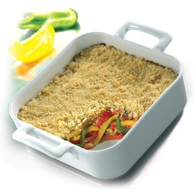 Revol Belle Cuisine 35.25 oz. Deep Square Baking Dish