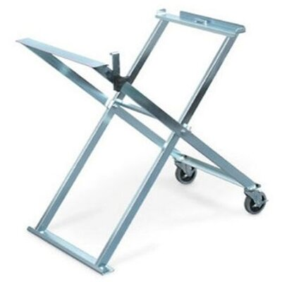 MK Diamond Folding Saw Stand with Casters