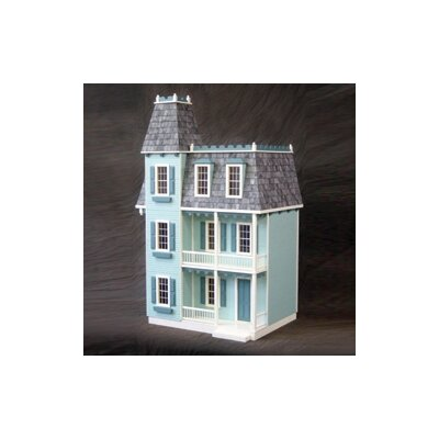 Real Good Toys Alison Jr. Dollhouse