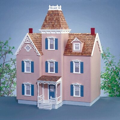 Real Good Toys Altamont Dollhouse