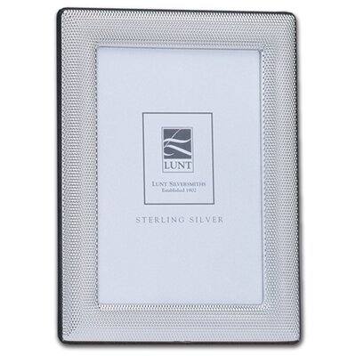 Lunt Silver Sterling Picture Frame Collection