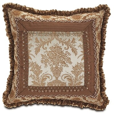 Foscari Border Collage Pillow