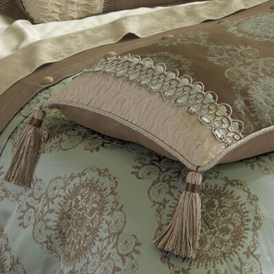 Eastern Accents Marbella Grand Bed Pillow