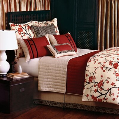 Eastern Accents Sakura Bedding Collection