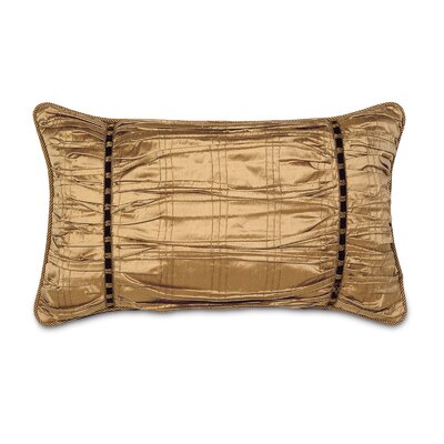 Eastern Accents Garnier Rio Ruched Decorative Pillow