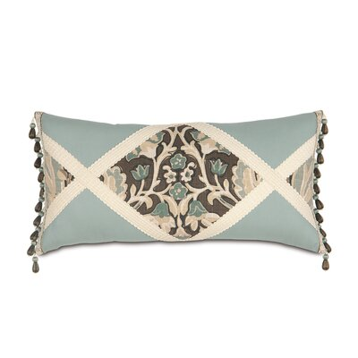 Eastern Accents Kira Diamond Insert Decorative Pillow
