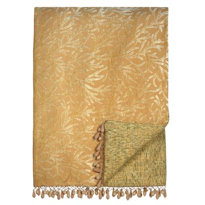 Antigua Augustine Throw
