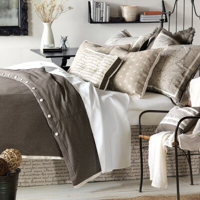 Daphne Hand-Tacked Bedding Collection