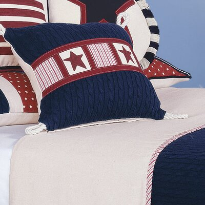 Eastern Accents Carter Button-Tufted Bedding Collection