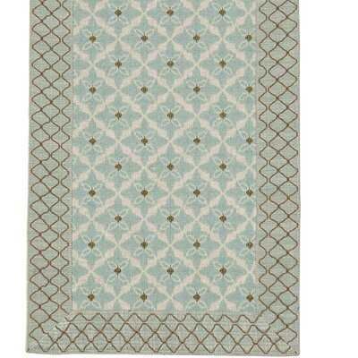 Eastern Accents Avila Arlo Ice Table Runner