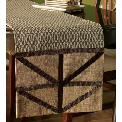 Sullivan Bothwell Harvest Ends Table Runner