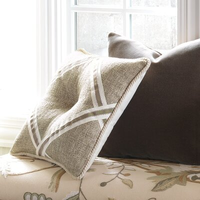 Eastern Accents Gallagher Navarro Tufted Decorative Pillow