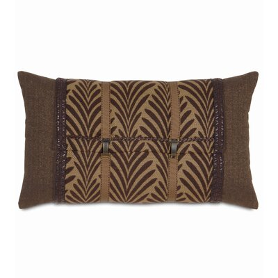 Eastern Accents Reynolds Polyester Everet Decorative Pillow with Cuff