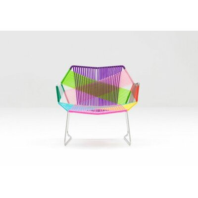 Moroso Tropicalia Arm Chair