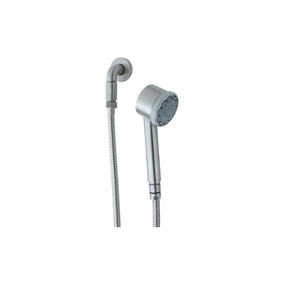 Cifial Techno Wall-Mount Volume Hand Shower Valve