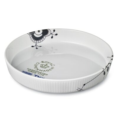 "Royal Copenhagen Fluted Mega 11"" Ovenware"