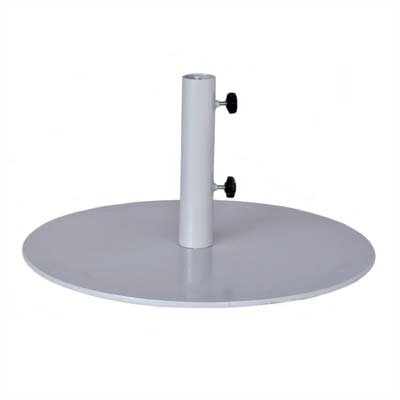 "Three Birds Casual 24"" Free Standing Umbrella Base"