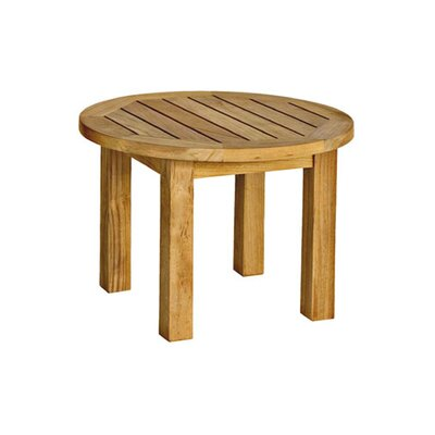 Three Birds Casual Canterbury Low Side Table