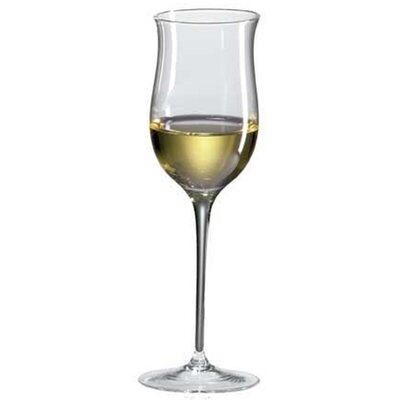 Classics 8 oz. German Riesling Wine Glass (Set of 4)