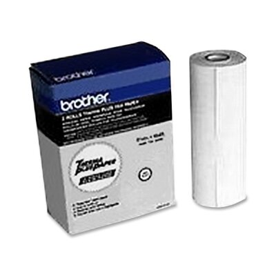 Brother Thermaplus Fax Paper