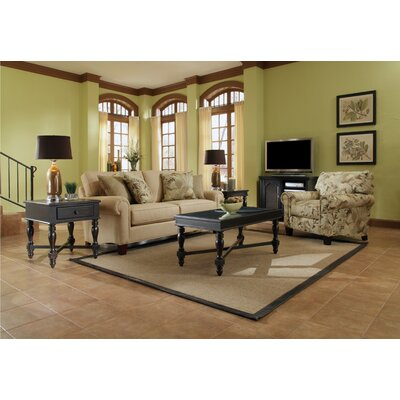 Broyhill® Mirren Pointe Coffee Table Set