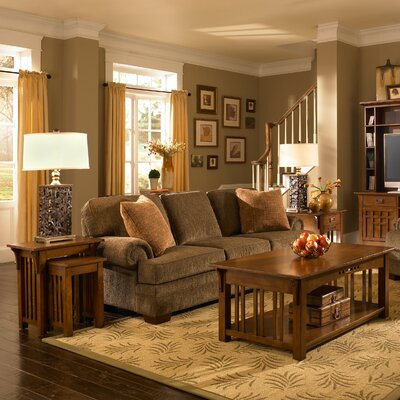 Broyhill® Artisan Ridge Coffee Table Set