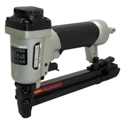 Surebonder Narrow Crown Pneumatic Stapler