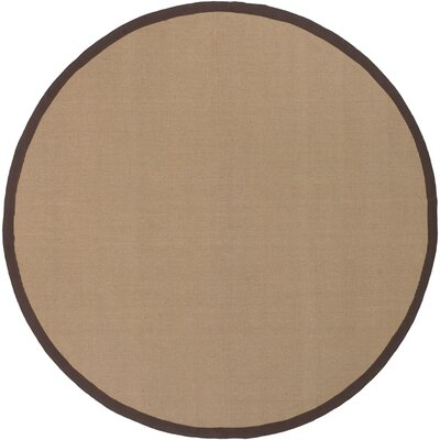 Chandra Rugs Bay Beige/Brown Rug