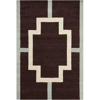 Chandra Rugs Hanu Cross Rug