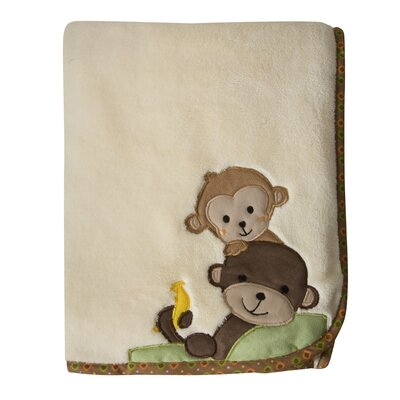 Bedtime Originals Curly Tails Crib Bedding Collection