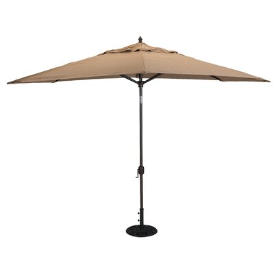 8' x 11' Market Umbrella