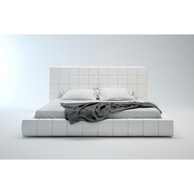 Modloft Thompson Platform Bed