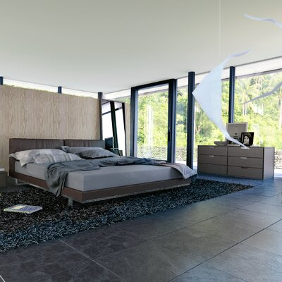 Modloft Broome Platform Bedroom Collection