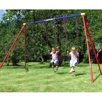 Kettler USA Deluxe Multi-play Swing