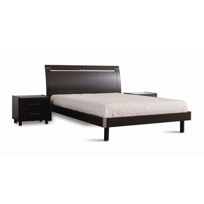 Hokku Designs Lido Platform Bedroom Collection