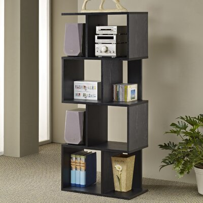 Hokku Designs Celeste Display Cabinet/Bookcase