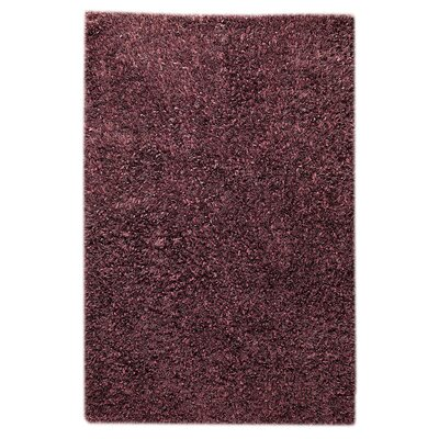 Hokku Designs Cabra Purple Rug