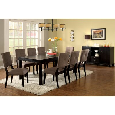 Hokku Designs Grant 7 Piece Dining Set