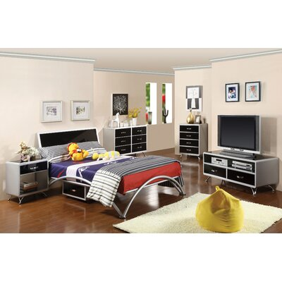 Hokku Designs Modesto Platform Bedroom Collection
